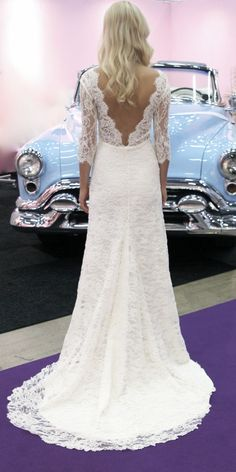 valerie aflalo weddingdress