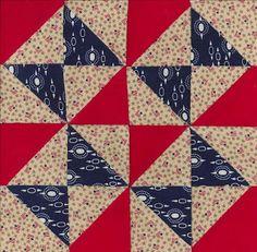 clmt quilter: Barbara Brackman's Civil War Quilt blocks