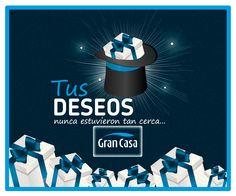 b0d1c130df Las 51 mejores imágenes de Agenda y Eventos de GranCasa | Events ...