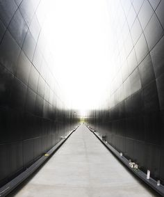 See the new memorial for more than 20 000 lives that were lost in the communist terror in Estonia. Memorial was opened in Tallinn in Estonia Tallinn, Communism, Black Walls, Soviet Union, Travel Photos, Paths, Russia, Lost, Memories