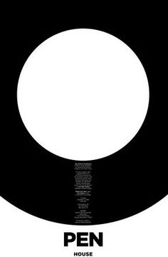 Michael Beirut (Pentagram) — Yale School of Architecture posters