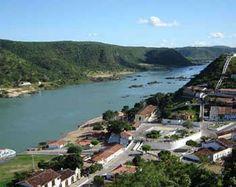 Piranhas - Alagoas (passeio pelo rio São Francisco)