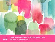 Yao Cheng,  free desktop downloads | designlovefest