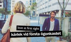 Svenska. Karlek