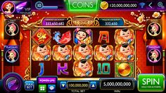 Slot Game Design on Behance
