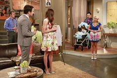 young and hungry | Young and Hungry Episode 4 Young & Pregnant (5) # 355221