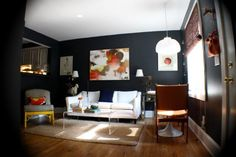 5 Spectacular Before And After Living Room Design Ideas