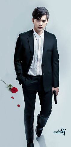 Yoo Seung-ho ❤️