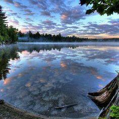 Moosehead Lake, Maine #150Thoreau