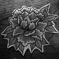 Arm Tattoos, Rose Tattoos, Flower Tattoos, Body Art Tattoos, Tattos, Tattoo Sketches, Tattoo Drawings, Crisantemo Tattoo, Desenhos Old School