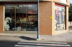 CENTRE VETERINARI BENISSA,CON 4 CENTROS,Calpe,Alicante