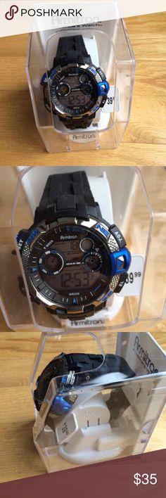 ❌Final Price❌ Brand new. Retail $39.99. Armitron  Accessories Watches