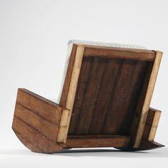 Product CG (Asturias Armchair - Carlos Motta)