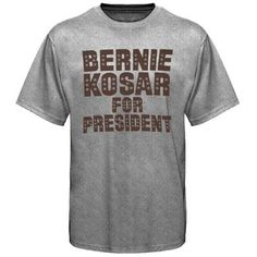 Cleveland Browns - Bernie Kosar For President T-shirt Nike Nfl 7f9bbb26acb