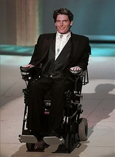 An introduction to the life of christopher reeve
