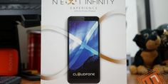 Cloudfone Subsequent Infinity Unboxing Fast Assessment: Inexpensive 18:9 Various