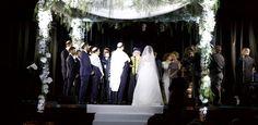 Illuminazione Matrimonio Hilton   SMILING PEOPLE FULLSERVICE DI CELANO NICOLA