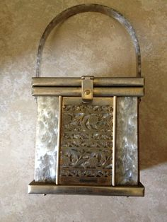 Vintage handbag from my collection  Photo:  Selecman