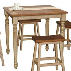 Winners Only Quails Run Counter Height Square Tall Dining... http://www.amazon.com/dp/B00CM013O8/ref=cm_sw_r_pi_dp_PPIlxb16TWC3S