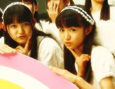 """""""cherryblossombuds:  (via Twitter / hikaritenshi12: こんにちは!光の天使のすずかです(*ゝ∀・) みなさんは写真 )  """""""