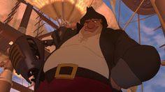 Year of the Villain: John Silver from Treasure Planet Disney Wiki, Disney Art, Disney Movies, Disney Pixar, Walt Disney, Villain Names, The Villain, Computer Animation, Disney Animation