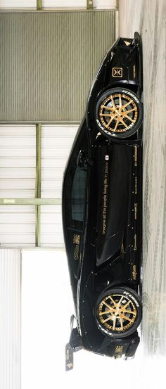 (°!°) LBW Lamborghini Gallardo Liberty Walk