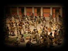 Mexico - Tenochtitlan / Aztlan   Antonio Zepeda Musica Prehispanica