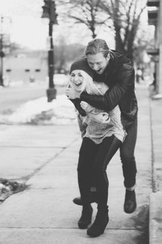 Couples photography. Love. Laughter.