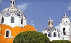Groupon - Seven-Day, Six-Night Mexican Culinary Vacation from Epitourean in Tlaxcala, Mexico. Groupon deal price: $998.00