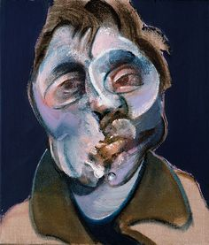 1960s Paintings | Francis Bacon
