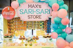 Girls Birthday Party Themes, Superhero Birthday Party, Manila, Filipino, Max S, Dinner Party Decorations, Fiesta Theme Party, Banner, Graduation Party Invitations