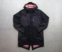 gore-tex / white mountaineering