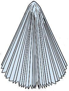 How To: Make a Magazine Christmas Tree