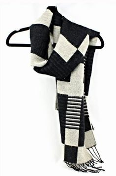 Pashmina Soft Fashion Black White Shawl Scarf Wrap Long Stole for Gift Idea by nawomi wig. $9.98. One that would be small enough to fit in my bag and be ready to go whenever I needed it. Those were the comments we heard from our dear customers. And thankfully we have something that fits the bill. Theses scarves are super lightweight, easy to carry and best of all spice up any outfit. You can wrap it in so many different ways because of it's generous length and width. A...