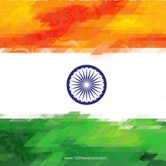 India Republic Day Flag Background Image Flag Background, Background Images, Free Vector Backgrounds, Vector Free, Indian Flag, Republic Day, Happy Independence Day, Disney Quotes, Cute Drawings