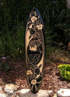 Mountain Biking Discover Craved Out Tiki Surfboard Tropical Decor Tiki Statue Tiki Mask Vinatge Wall Surfboard Decor Tiki Bar Tiki Man African Mask Arts & Craft Décor Tiki, Tiki Man, Tiki Totem, Surfboard Decor, Tiki Statues, Tribal Turtle, Tiki Decor, My Pool, Masks Art
