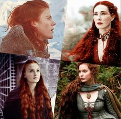 Kissed by fire Game Of Thrones Quotes, Game Of Thrones Fans, Winter Is Here, Winter Is Coming, Khal And Khaleesi, I Love Redheads, Drama Tv Series, George Rr Martin, Geek Games