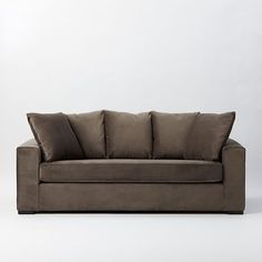 Walton Sleeper Sofa | West Elm