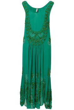 I wish it were not too late to order this for the flapper-themed wedding I am to attend.