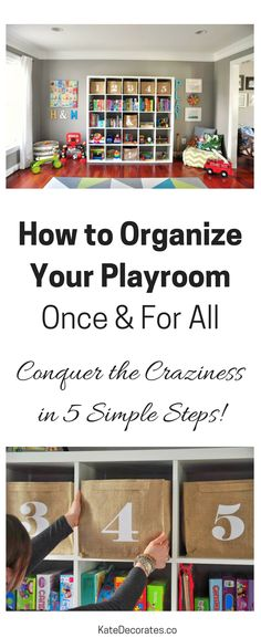 Tackle the clutter -- it's easier than you think!