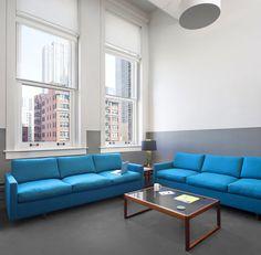 Bruce Bolander Sofas by Modernica