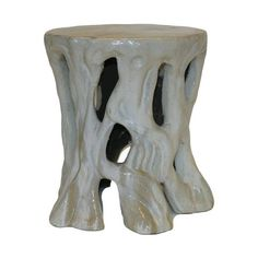 I pinned this Trunk Garden Stool from the Akinori Home event at Joss and Main!
