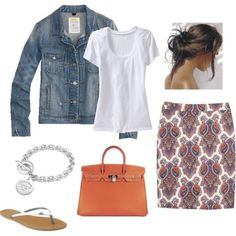 Casual/ Comfy Girly