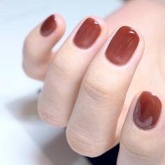 24 new best nail polish colors ideas 10 Autumn Nails, Fall Nail Art, Best Nail Polish, Nail Polish Colors, Print No Instagram, Nails Kylie Jenner, Ten Nails, Nagel Hacks, Colorful Nail
