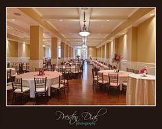 Weddings | Veridian Events