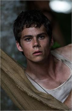 Le Labyrinthe : Photo Dylan O'Brien