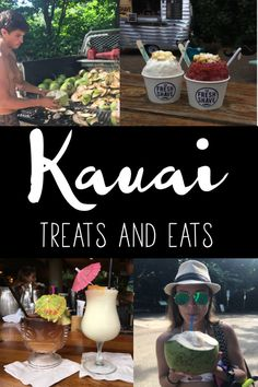Everything you need to know about restaurants and dining in Kauai, Hawaii. Us Vacation Spots, Kauai Vacation, Hawaii Honeymoon, Hawaii Travel, Travel Usa, Vacation Ideas, Travel Tips, Italy Travel, Travel Guides