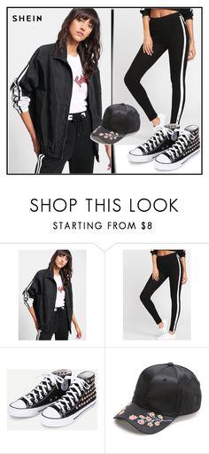 """Sheinside XIV/8"" by ruza66-c ❤ liked on Polyvore featuring Sheinside and shein"
