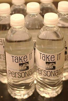 Lesson handout -Sacrament or NT Living Water John 4