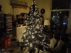 """gothic christmas pictures 